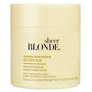 soin r parateur masque blond parfait sheer blonde de john frieda les petits tests de lia. Black Bedroom Furniture Sets. Home Design Ideas