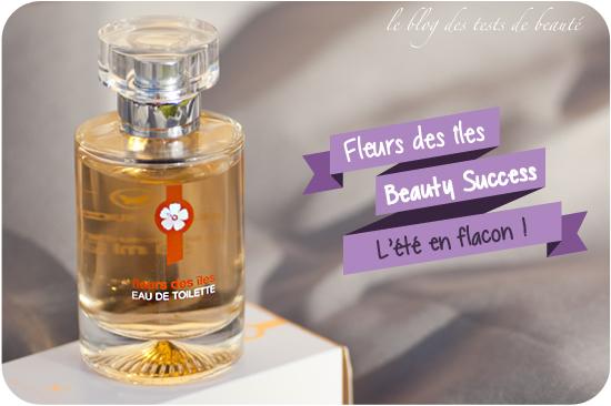 Les Petits En Îles De Beauty FlaconFleurs Des L'été Success IYbfy6g7v