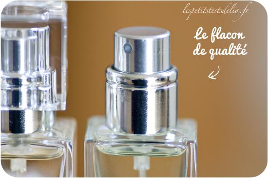 Parfums Héloïse de V.