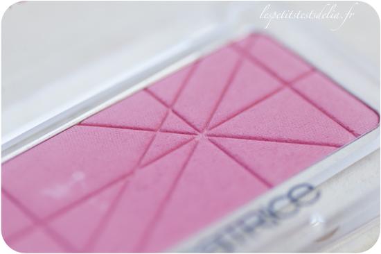 blush Catrice Think Pink