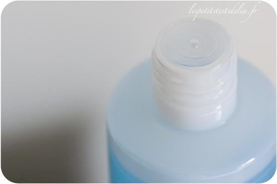 lotion tonic nettoyante hydratante Hema