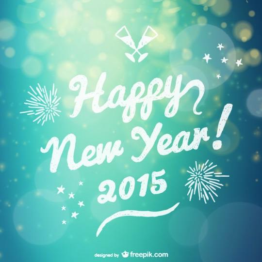 nouvel an 2015 blog beauté et mode