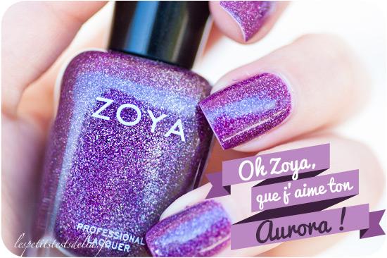 Vernis Zoya Aurora