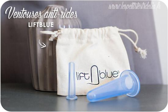 Ma boite à beauté La Sublime le LiftBlue