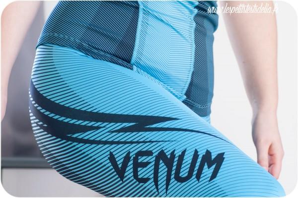 tenue de sport Venum