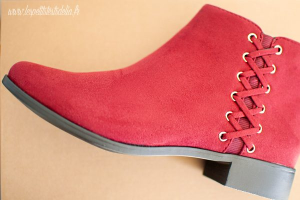 Chaussures Cendriyon pas cher