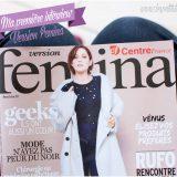 magazine interview blog mode Clermont-Ferrand