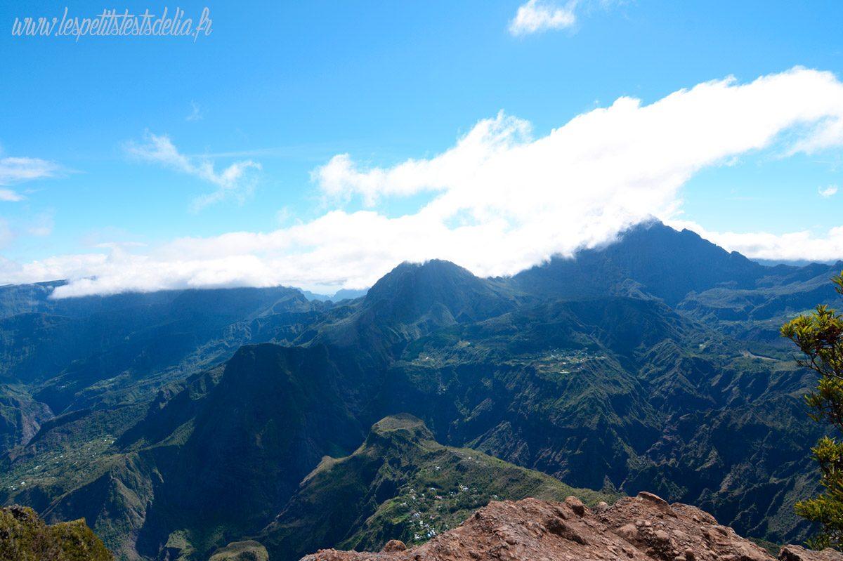 Maido Ile de La Réunion
